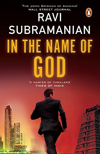 Have you read the Story of Nirav Choksi by Ravi Subramanian