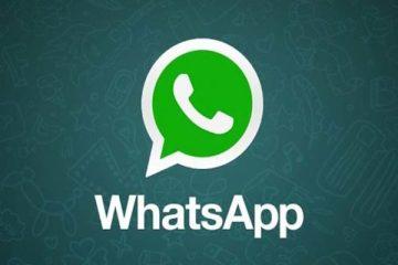 Notice served through Whatsapp