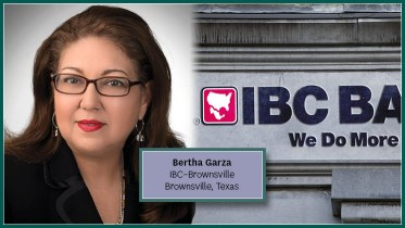 Bertha Garza