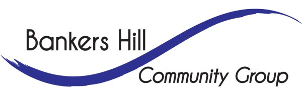 Bankers Hill Community Group