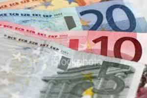 قیمت یورو در بازار