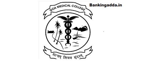GOA Medical College Recruitment 2019 for 1077 Vacancies
