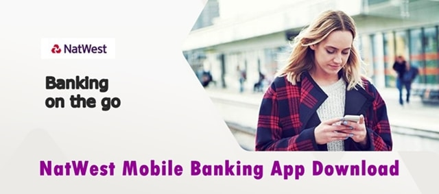 NatWest Mobile Banking App Download
