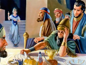 Queen's counsel and testimony