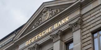 Deutsche Bank Strategie