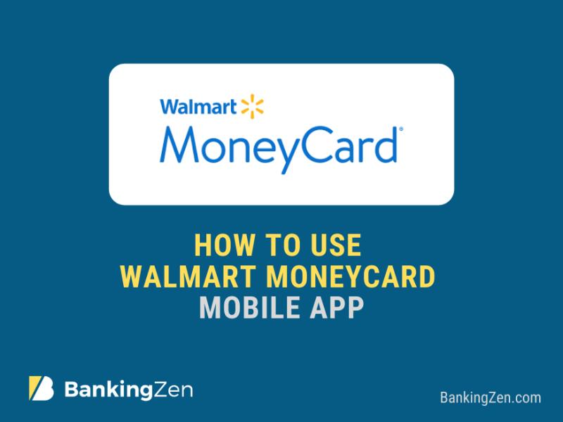 """Get the Walmart MoneyCard Mobile App"""