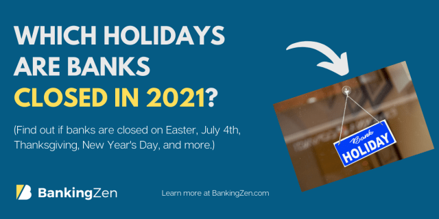 """""""Bank Holidays"""""""
