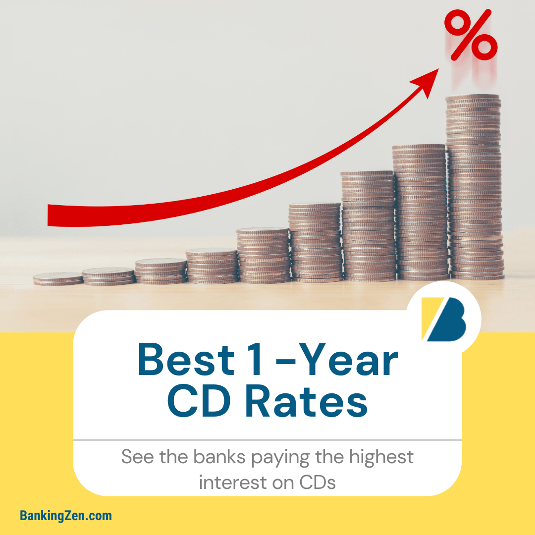 Highest Cd Rates Today