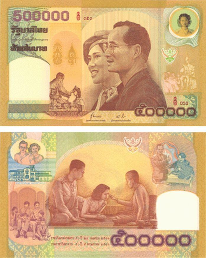 thailand500000