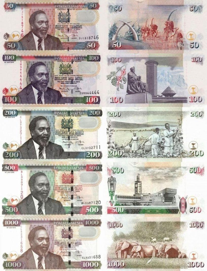 kenyabanknotes