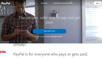 الحصول على حسابات باي بال Paypal مشحونة و شغالة مجانا
