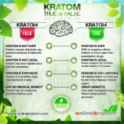 Kratom expert asks; who's been doing the science?
