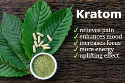 Advantages of Kratom