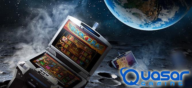 Introducing Quasar Gaming (€800 Welcome Bonus) Poker