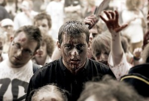 Happy Halloween ! … beware of Zombie Debt Collectors !