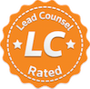 lead counsel rated mark