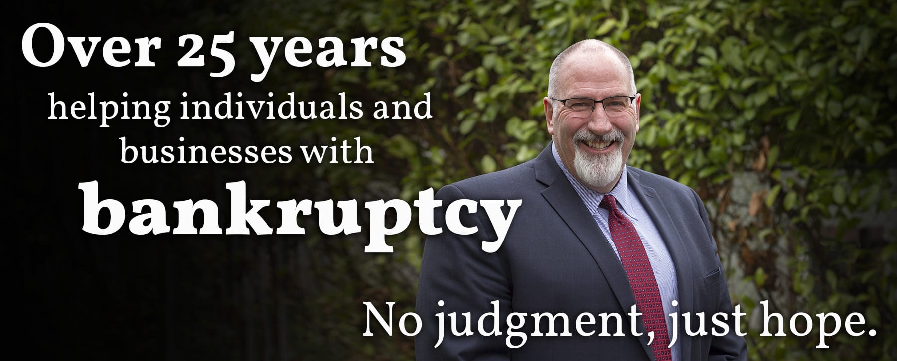 Experienced Bankruptcy Attorney in Salem, OR - Rank & Associates, P.C.