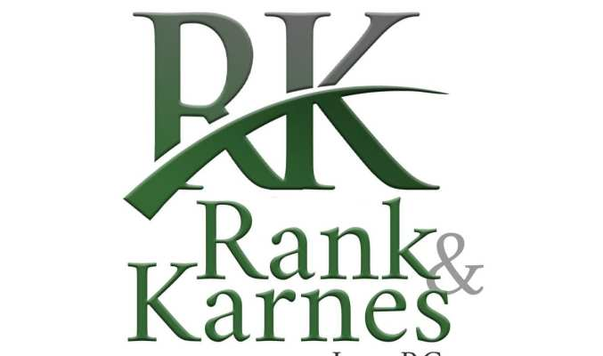 Visit our new website rankkarneslaw.com