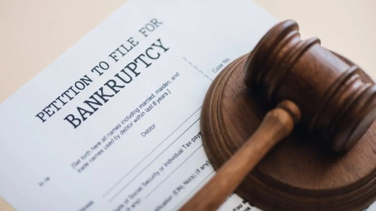 file chapter 7 bankruptcy without lawyer
