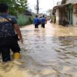 Tangerang Raya Masih Banjir, Banksasuci Sarankan Bangun Waduk