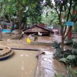 Pasca Banjir, Kawasan Banksasuci Butuh Recovery