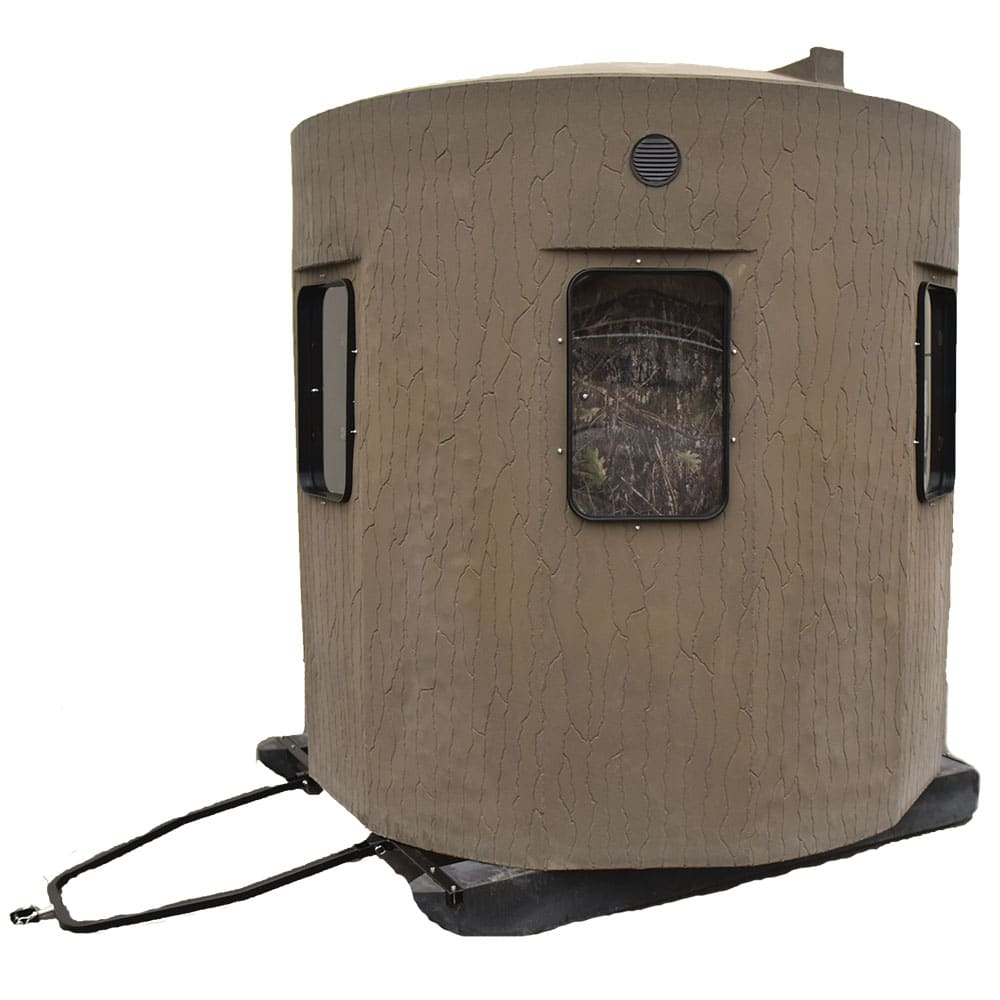 ice fishing chair shelter wheel rate the stump 4 banks outdoors