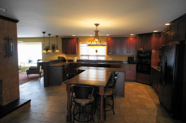 Banks Remodeling Kitchens In Bloomington IL