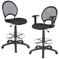Contemporary Style Waiting Room Chairs