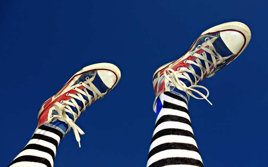 Tanie obuwie