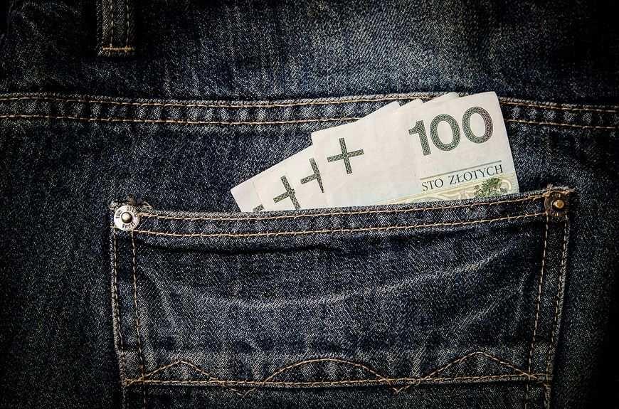 Polecane konto bankowe
