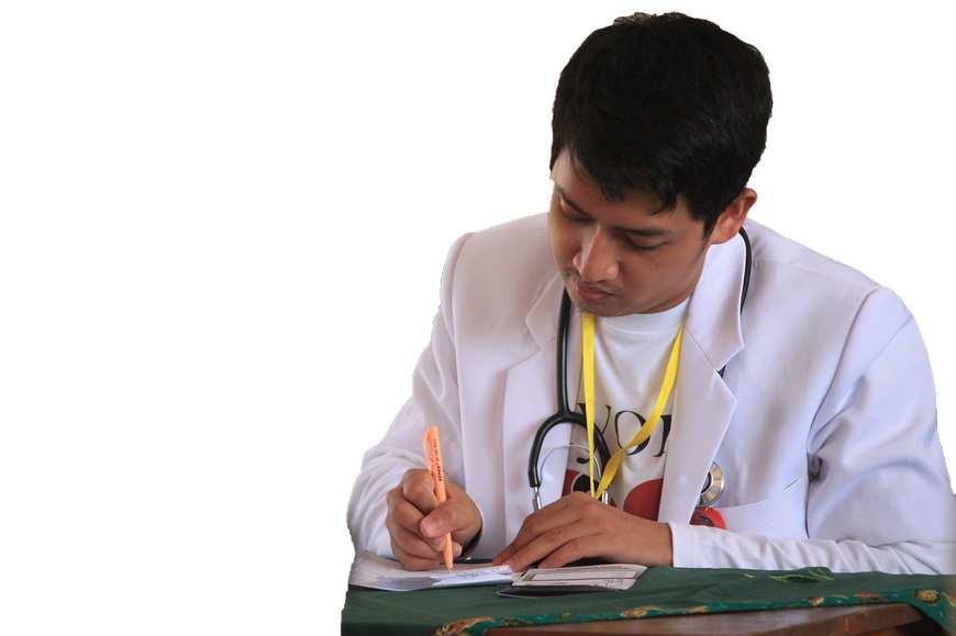 Profesjonalny gabinet lekarski