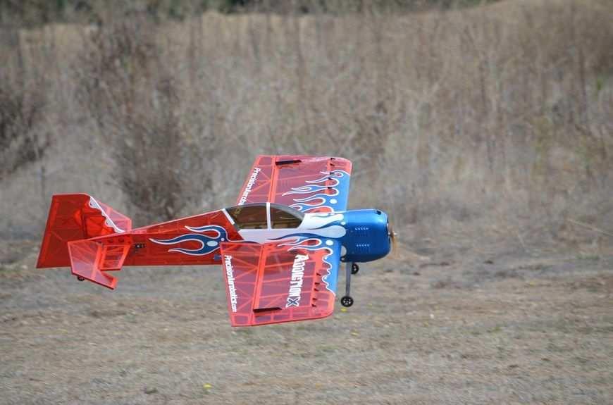 Drony i modele RC