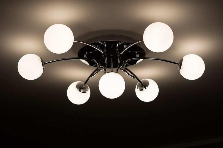 Wnętrza i oświetlenie