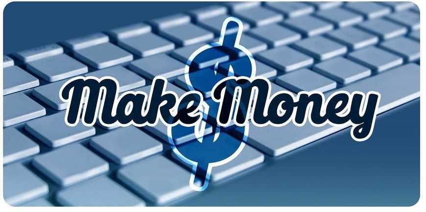 Jak zarabiać dodatkowe pieniądze