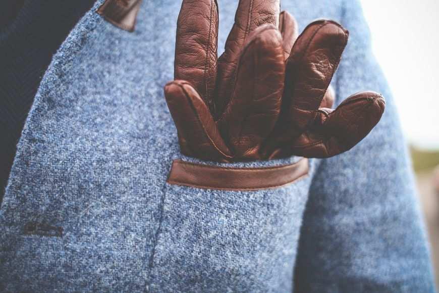 Rękawiczki dla ciebie