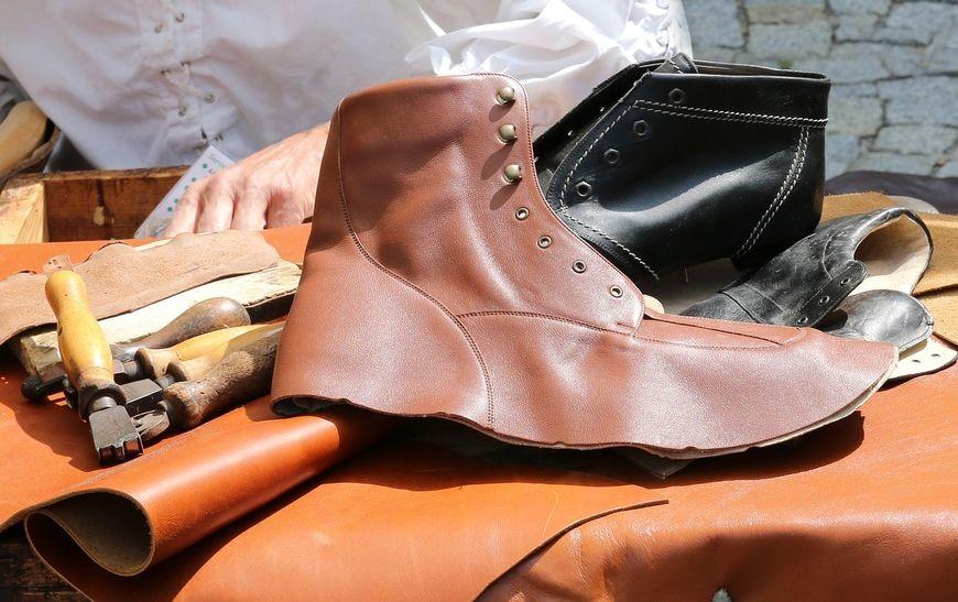Jak się robi buty