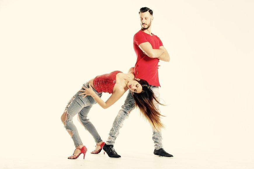 Kurs tańca towarzyskiego dla narzeczonych