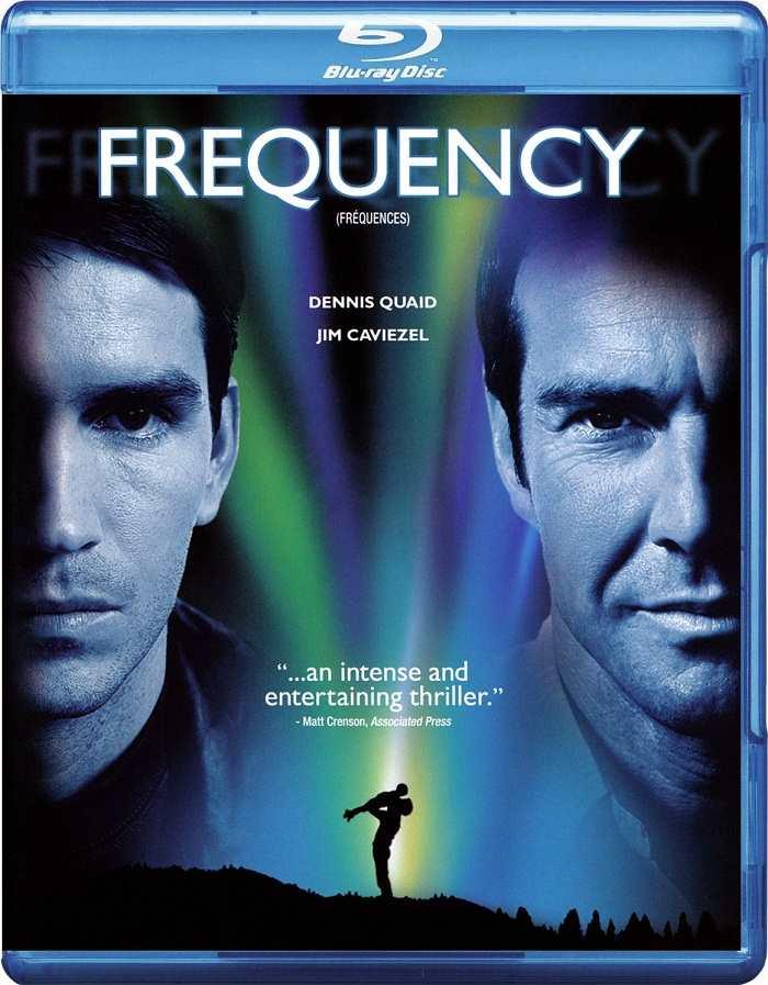 Phim điện ảnh Frequency sản xuất năm 2000