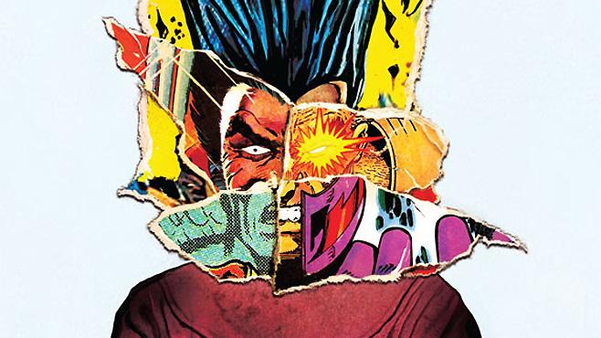 Legion - dị nhân nguy hiểm và có quả đầu chất nhất Marvel