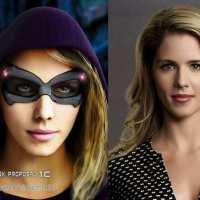 Felicity Smoak sắp có thể chính thức trở thành siêu anh hùng
