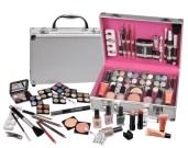 Urban Beauty 60 Piece Vanity Beauty Case