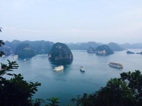 3 Halong Bay, Vietnam