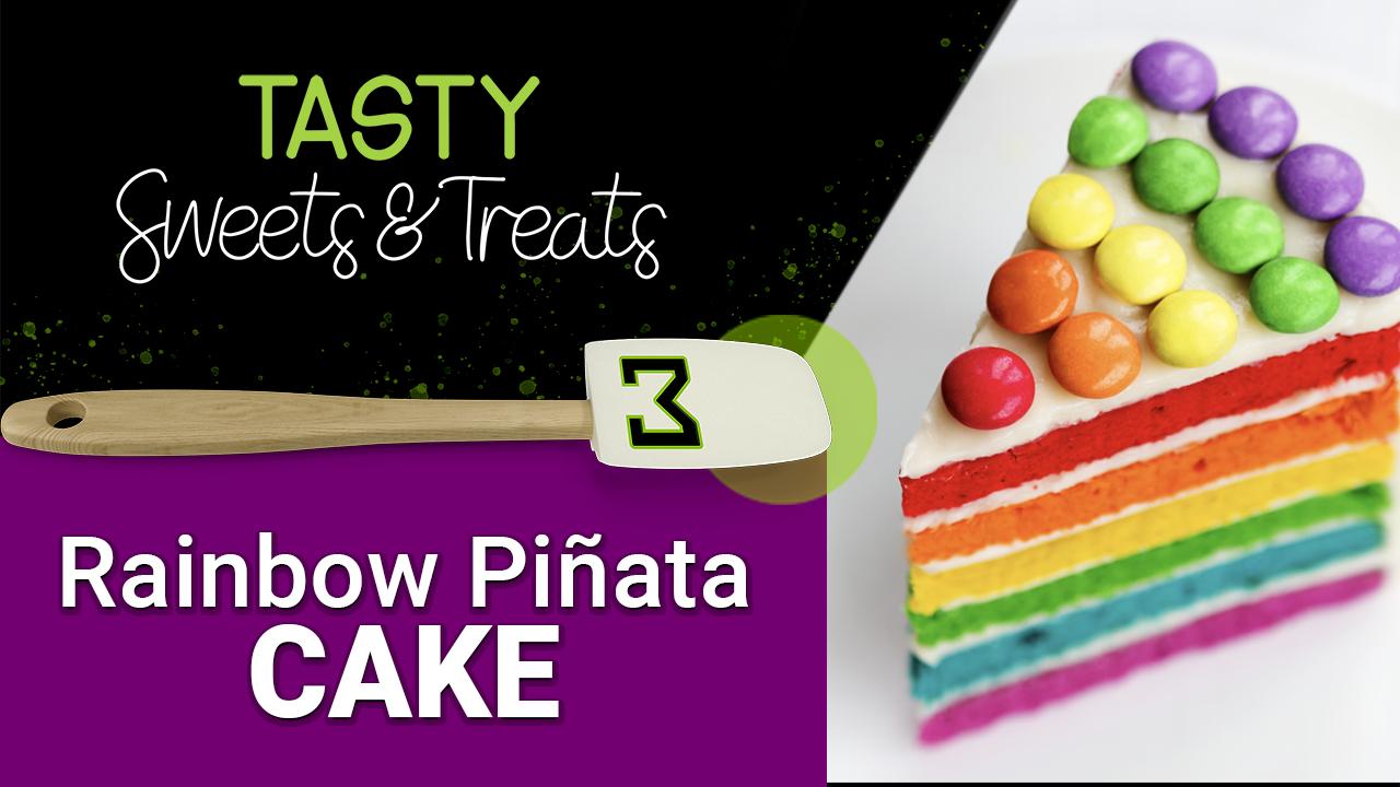 Tasty Sweets & Treats