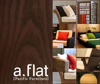 a.flat PacificFurniture 336×280_1のバナーデザイン