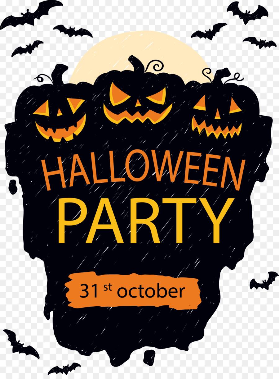 Halloween Logo Png : halloween, Republic, Download, 2235*3001, Transparent, Halloween, Download., CleanPNG, KissPNG