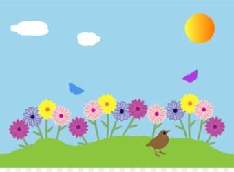 Leaf Cartoon png download 2400*1718 Free Transparent Flower Garden png Download CleanPNG / KissPNG