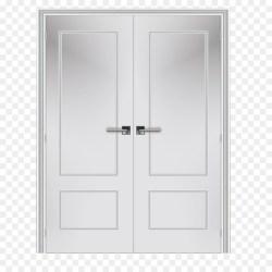 Closed Door Cartoon