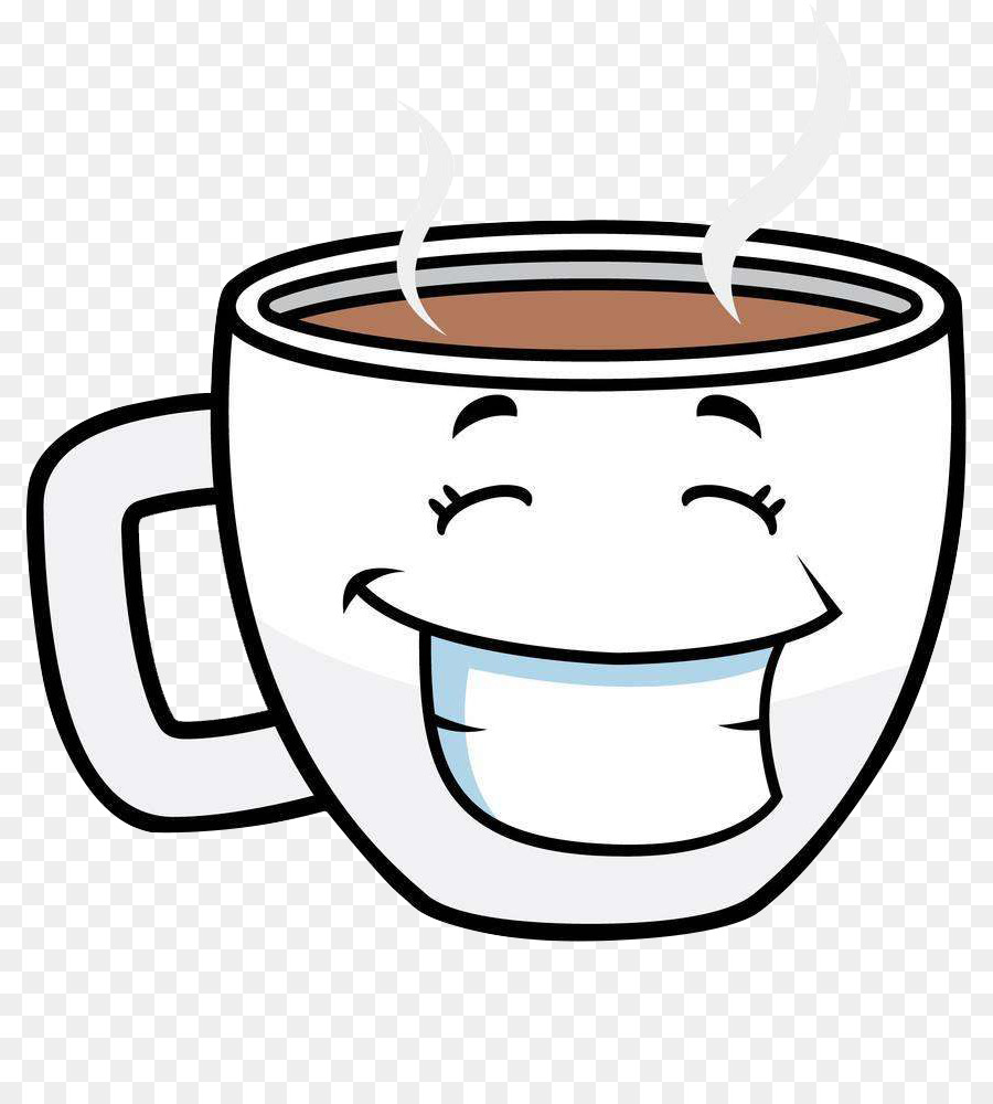 Malvorlagen Kaffeetassen Zum Ausdrucken