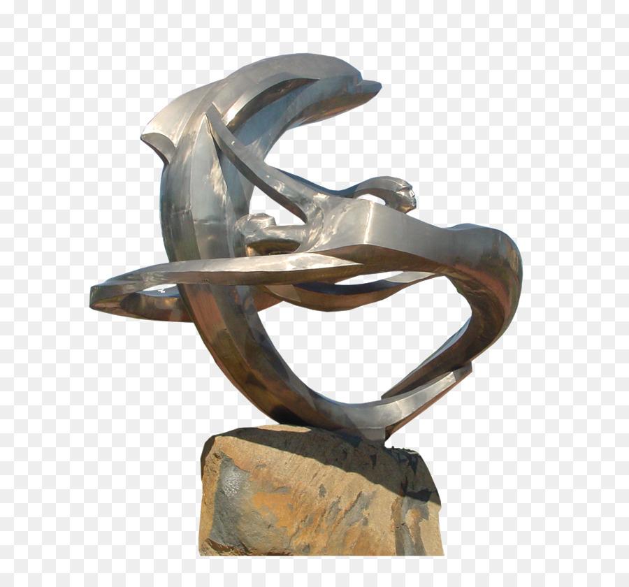 moderne skulptur bronze skulptur statue