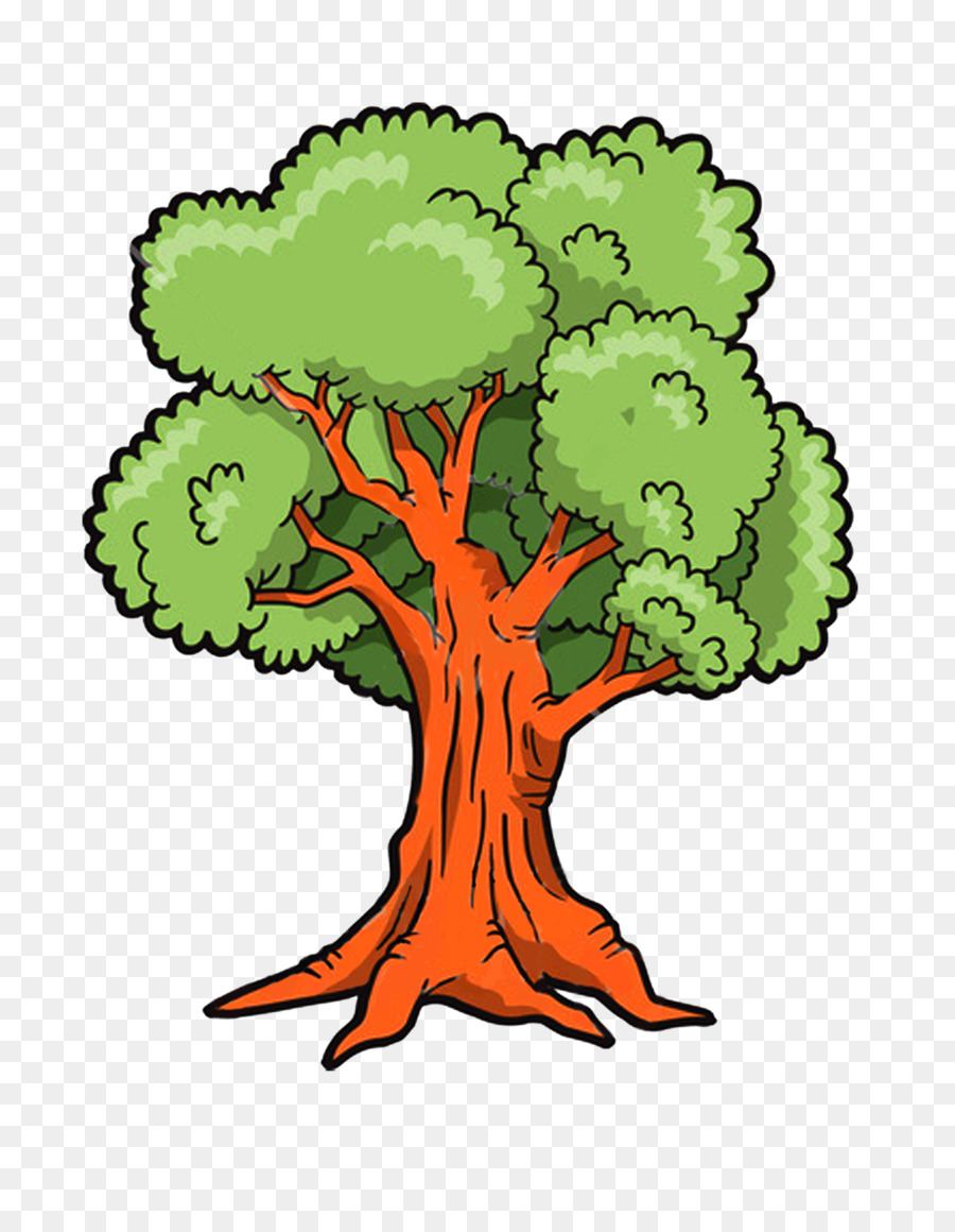 Pohon Animasi Png : pohon, animasi, Banyan, Download, 1287*1656, Transparent, Download., CleanPNG, KissPNG